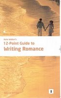12 Point Guide to Writing Romance