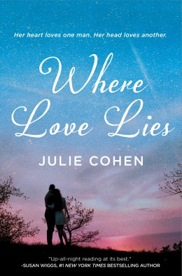 Where Love Lies (USA)